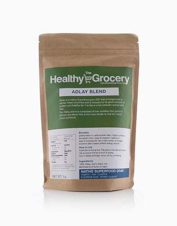 Adlay Blend by The Healthy Grocery