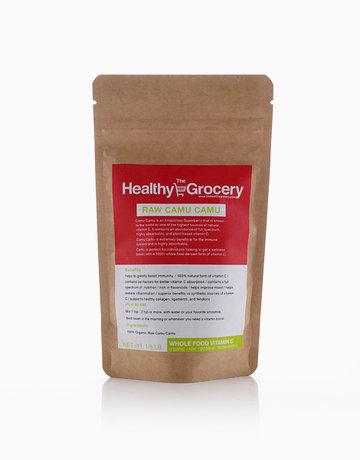 Raw Camu Camu by The Healthy Grocery