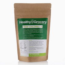 Raw Chlorella by The Healthy Grocery