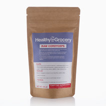 Raw Cordyceps by The Healthy Grocery