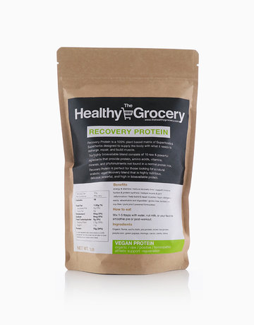 Recovery Protein by The Healthy Grocery
