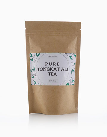 Pure Tongkat Ali Tea by Natural Origins