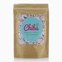 Miracle Teatox Weight Loss (14-Day Detox Plan) by Chiba