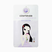 Lavender Tea Mask by Cosmetea