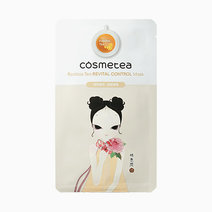 Rooibos Tea Mask by Cosmetea