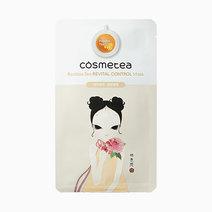 Cosmetea rooibos tea revital control mask