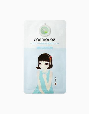 Oolong Tea Mask by Cosmetea