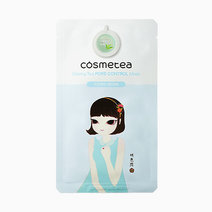 Cosmetea oolong tea pore control mask