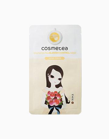 Chamomile Tea Mask by Cosmetea