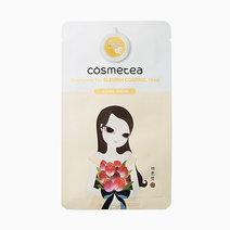 Cosmetea chamomile tea blemish control mask