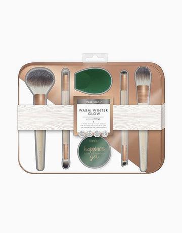 Warm Winter Glow Beauty Kit by Ecotools