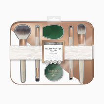 Warm Winter Glow Beauty Kit by Ecotools
