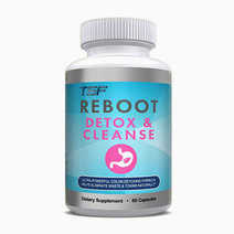 Reboot Detox & Cleanse  by The Slim Firm