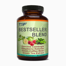 Bestseller Blend  by The Slim Firm