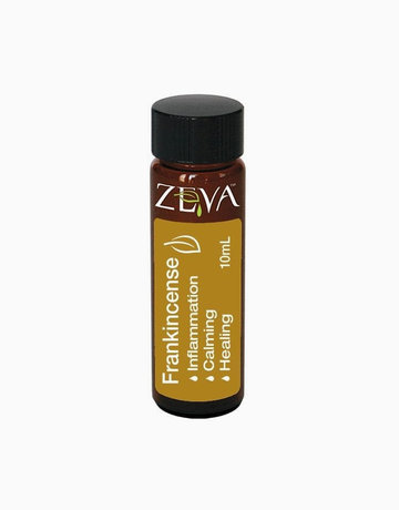 Frankincense Essential Oil (10ml) by Zeva