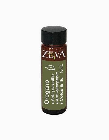 Oregano Essential Oil (10ml) by Zeva