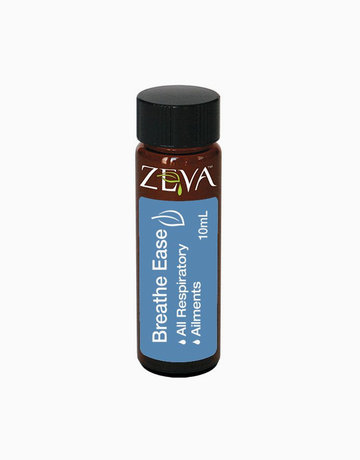 Breath Ease Essential Oil (10ml) by Zeva