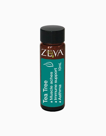 Tea Tree Essential Oil (10ml) by Zeva