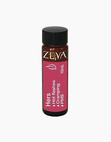 Hers Essential Oil by Zeva
