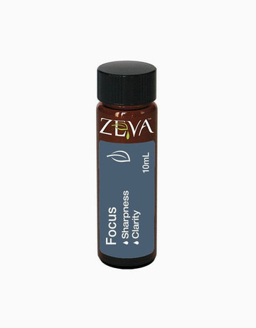 Focus Essential Oil (10ml) by Zeva