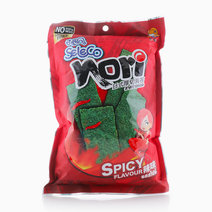 Spicy Nori Crispy Seaweed by Seleco