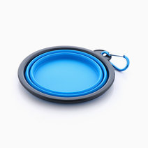 Collapsible Pet Water Bowl by Eco Love Philippines