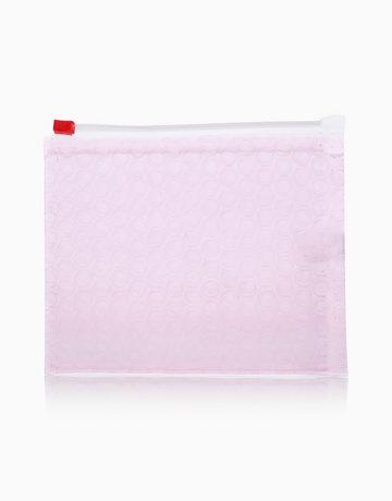 I'm Posh Small Pink Ziplock Bubble Envelope by Glöd