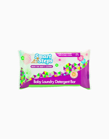 Baby Laundry Detergent Bar  by Smart Steps