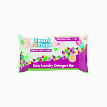 Baby Laundry Detergent Bar  by Smart Steps in