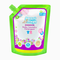 Smart steps baby laundry liquid detergent 900ml