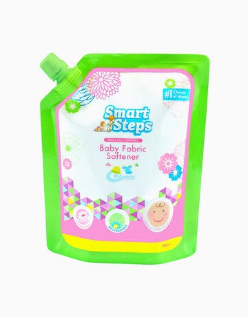 Baby Laundry Fabric Softener  by Smart Steps