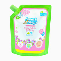 Smart steps baby laundry fabric softener 900ml