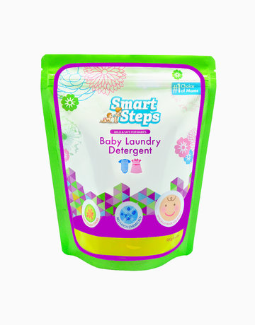 Baby Laundry Powder Detergent (900g) by Smart Steps