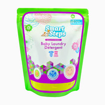 Baby Laundry Powder Detergent (900g) by Smart Steps in