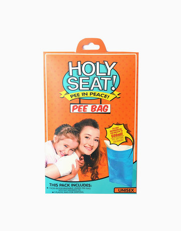 Pee Bag by Holy Seat