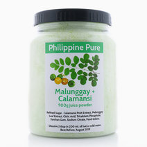 Malunggay + Calamansi Juice Powder by Philippine Pure in