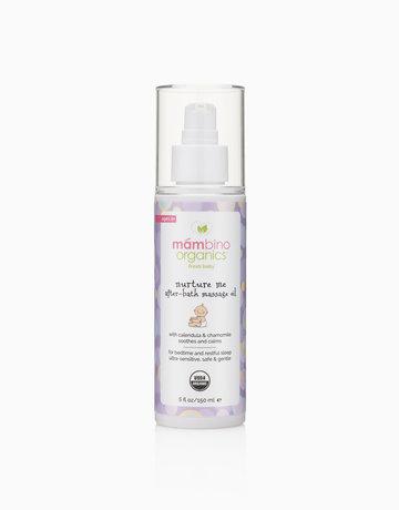 Nurture Me After-Bath Massage Oil by Mambino Organics
