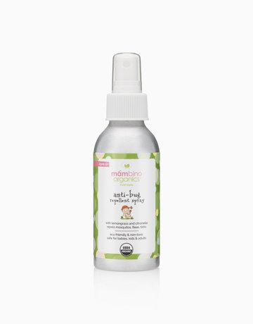 Anti-Bug Repellent Spray (120ml) by Mambino Organics