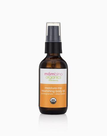 Nourishing Body Oil (60ml) by Mambino Organics