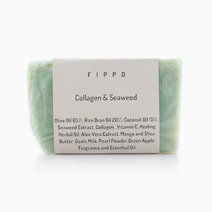 Collagen and Seaweed Anti-Aging Soap by Fippo Handcrafted Bath & Body