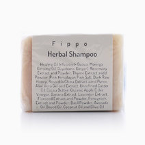 Herbal Shampoo + Conditioning by Fippo Handcrafted Bath & Body