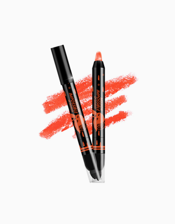 Mission Impossible Lip Marker by Yes! Enjoy Time Korea