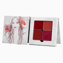 Ellana multipurpose cream color with slene magnetic palette