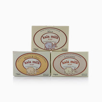Kala Milk Favorites Set by Kala Milk