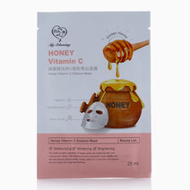 Honey Vitamin C Radiant Mask by My Scheming