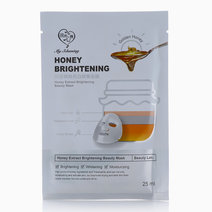 Honey Extract Brightening Mask by My Scheming