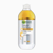Micellar Water + Argan Oil (400ml) by Garnier