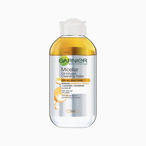 Micellar Water + Argan Oil (125ml) by Garnier