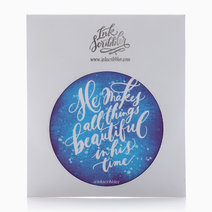Mirror Tin by Ink Scribbler