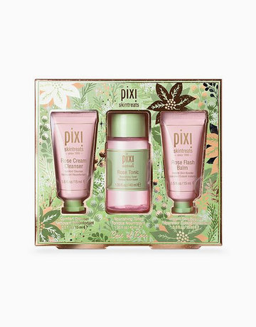 Best of Rose Travel Kit by Pixi by Petra